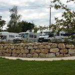 caravanes camping marlice aix les bains